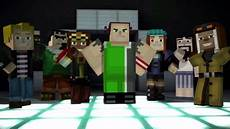 the begin in minecraft story mode episode 8 friends minecraft story mode episode 8 soundtrack