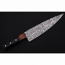 Carbon Steel Kitchen Knives Carbon Steel Kitchen Knife 9091 Black Forge Knives