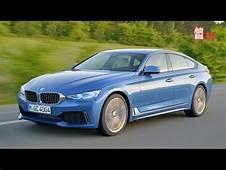 Kurzes Review BMW 4er  435i XDrive Gran Coupe BJ 20