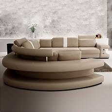 couch rund big sofa rund
