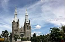 5 Gereja Tercantik Di Indonesia Tempat Wisata