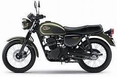 Kawasaki W175 Se Modifikasi by Udah Tahu Belum Perbedaan Kawasaki W175 Tipe Standar Dan