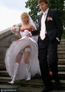 photos marrantes et insolites population mariage v75