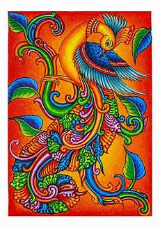 kerala mural painting desically ethnic