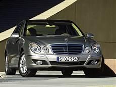 E Klasse W211 - mercedes e klasse w211 2006 2007 2008 2009