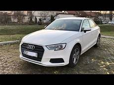 a3 all in one audi a3 sedan 2018 review test drive in 4k