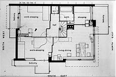 schroder house floor plan architectural history final at university of virginia