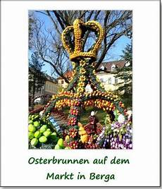 Niederalbertsdorf Osterbrunnen In Langenwetzendorf