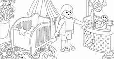 ausmalbilder playmobil kinderzimmer ausmalbilder