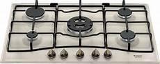 piano cottura in fragranite piano cottura hotpoint ariston gas 5 fuochi 75 cm pc 750 t