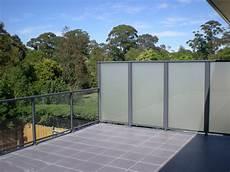 privacy screen showcase frameless impressions