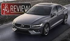 volvo s60 2019 review uk price specs and rod test