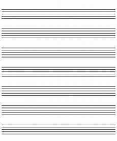 music paper download template as pdf tags penultimate staff music music sheet music