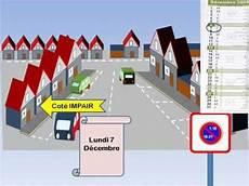 Code De La Route Le Stationnement