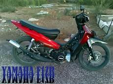 Fiz R Modif Terbaru by Gambar Modifikasi Motor Yamaha Fiz R Terbaru