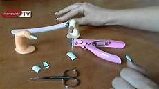 nalepovaci nehty pro deti umel 233 nechty a ich strihanie