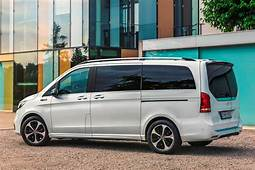 2020 Mercedes Benz EQV Review Trims Specs And Price