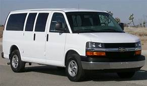 2001 Chevrolet Express  Overview CarGurus