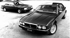 History Repeating The Tragedy Of Jaguar S Xj40 Driven