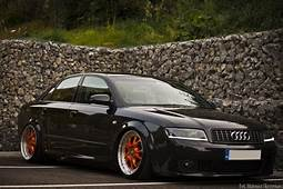 Audi B6 Stance  Google Search S4 Pinterest