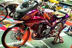 Modifikasi Motor Rr by 55 Foto Gambar Modifikasi Rr Kontes Racing