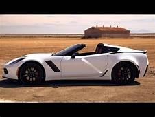 On The Road 2016 Corvette Z06 Cars  YouTube