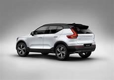 Volvo Xc40 Hybride Rechargeable Prix Autonomie
