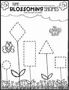 spring math and literacy worksheets for preschool distance learning literacy worksheets