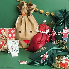 Petit Sac Cadeau En Tissu Vert Jolly 20 X 30 Cm