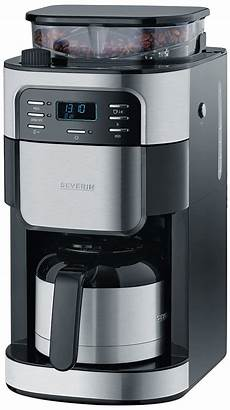 kaffeemaschine mit mahlwerk test vergleich 2019 187 alle