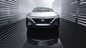 Nissan IMs Concept 2019 4K 8 Wallpaper  HD Car Wallpapers