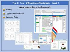 time worksheets differentiated 2965 year 2 differentiated time worksheets white style teaching resources