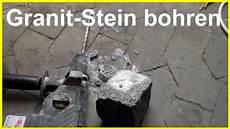 loch in stein bohren granit bohren granitstein bohren steine bohren stein