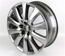 brand new mazda cx 9 oem aluminum wheel 20 quot inch 10 spoke