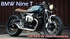 Bmw Nine T Cafe Racer Custom