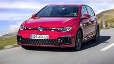 volkswagen golf 8 gti to be revealed at geneva motor show