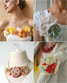 stoffblumen selber machen und romantische note zaubern 30