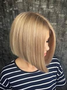 A Line Bob Hairstyles blunt cut bobs mane interest