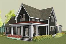 small country house plans with porches rear image of simple farmhouse plan with wrap around porch