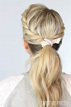 ponytail hairstyles for school 59 easy ponytail hairstyles for school ideas hairstyle