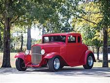 Used 1932 Ford Five Window Coupe Street Rod For Sale In