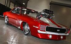 custom muscle car breathtaking awesome