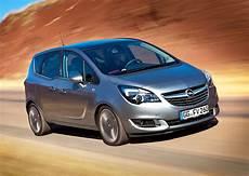 Opel Meriva 2016 - opel meriva 2014 2015 2016 2017 autoevolution
