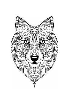 Malvorlagen Wolf Of Wall Wolf Colouring Page Colouring In Sheets