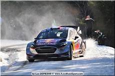 Rallye Monte Carlo Entry List 2018 Automobilsport