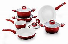 swiss koch kitchen collection imperial collection im 1030cr forged aluminum cookware