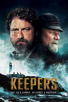 Keepers 2019 Complet Vf