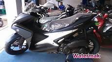 Variasi Motor Aerox 155 by Kumpulan Variasi Motor Aerox 155 Modifikasi Yamah Nmax