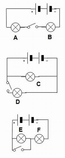 Circuit Diagrams 2 Worksheet Edplace