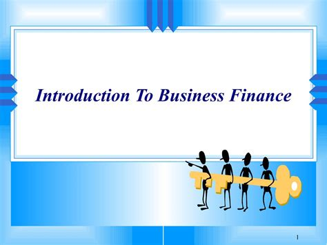 Introduction To Trade Finance